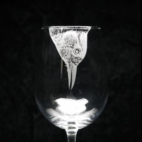 19oz wine glass