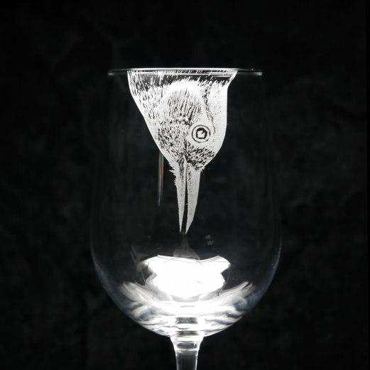 19oz wine glass